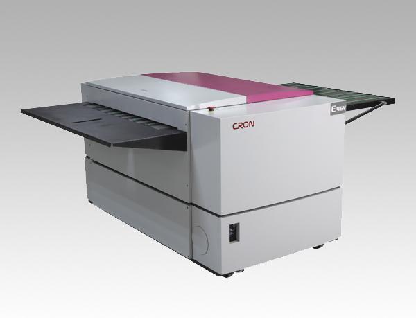 CRON UV-CTP